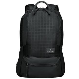 【Victorinox瑞士維氏】Altmont 3.0 15吋電腦後背包(黑)
