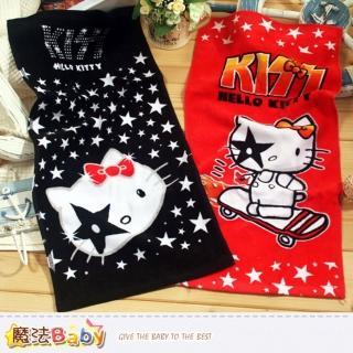 【魔法Baby】Hello Kitty童巾-2條一組(k39184)