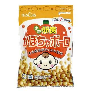 【JFC】燒果子 南瓜味蛋酥75g