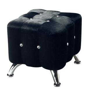 【Bernice】水鑽小椅(三色可選)