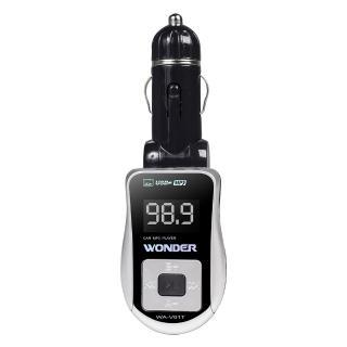 【WONDER旺德】車用音響轉換器 WA-V01T