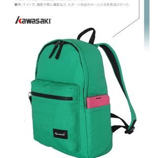 【KAWASAKI】多功能平板智慧(後背包)