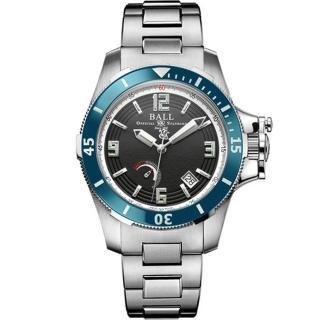 【BALL】Engineer Hydrocarbon Hunley限量版腕錶(PM2096B-S2J-BK)   BALL 波爾