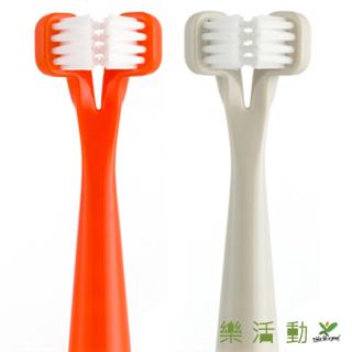 【樂活動】Dr. Barman DuoPower電動牙刷 專用替換刷頭