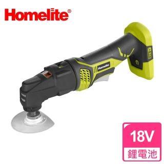 【Homelite】18V 鋰電池多功能切割打磨機