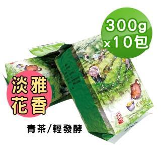【TEAMTE】四季春青茶(300g/包)