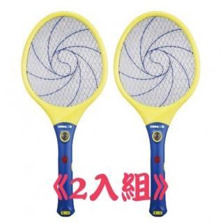 【日象】神威特旋風電蚊拍2入(ZOM-3411)