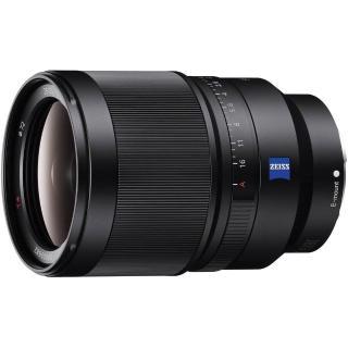 【SONY】卡爾蔡司 E 35mm F1.4 ZA 定焦鏡(公司貨)