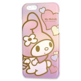 【三麗鷗Sanrio】My Melody iPhone 6 4.7吋 手機保護殼(硬殼)
