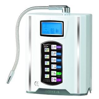 【KOMIZU】鹼性離子整水器SP-A903U(廚上型)