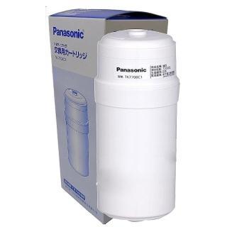 【Panasonic 國際牌】鹼性離子整水器濾心(TK-7700C1)