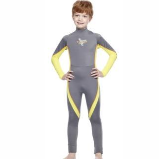 【SAIN SOU】兒童連身水母衣(A80412)