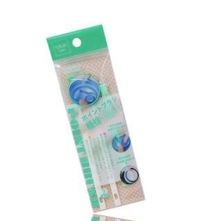 【UdiLife】瓶栓間隙刷-3入組x6包組