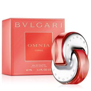 【Bvlgari 寶格麗】AQVA 海漾女性淡香水(40ml)