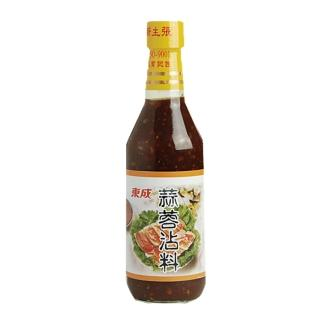 【東成】蒜蓉沾醬(500ml)
