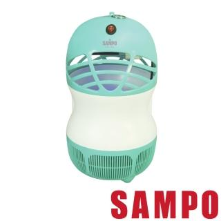 【SAMPO聲寶】光觸媒吸入式捕蚊燈 MLS-W1105CL