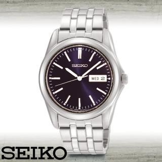 【SEIKO 精工】時尚經典款-紳士腕錶(SGGA41P1)