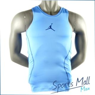 【NIKE】AJ ALL SEASON FITTED TANK緊身短袖背心(男  683945412)