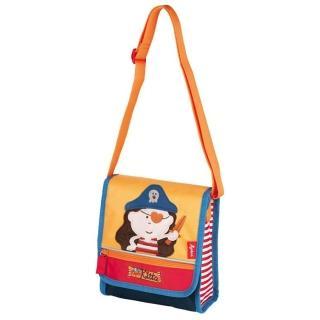 【德國Sigikid】側背包-姬塔小海盜(兒童背包)