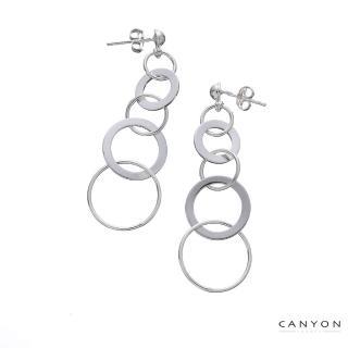 【CANYON】泡泡耳環