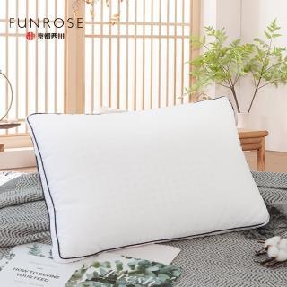【京都西川】五星級 超纖飯店枕/枕心/枕頭(38X58cm)