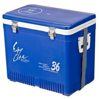 【生活King】休閒冰箱/冰桶/保溫桶(36L)