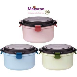 【kelifu可立夫3】韓版可分離五格扣式 隔熱餐盒/餐盤隨機(買1送1)
