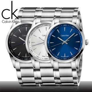 【瑞士 CK手錶 Calvin Klein】中性錶(K5A31141/K5A3114N/K5A31146)