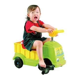 【親親】卡車扭扭車