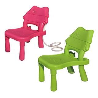 【親親】好娃椅(粉、綠)
