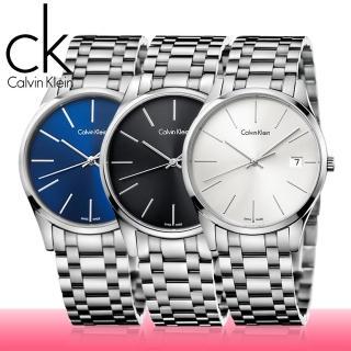 【瑞士 CK手錶 Calvin Klein】淑女錶(K4N23141_K4N23146_K4N2314N)