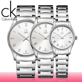 【瑞士 CK手錶 Calvin Klein】淑女錶(K4D2114Z_K4D2214Z_K4D2314Z)