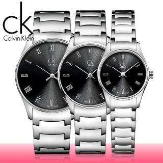 【瑞士 CK手錶 Calvin Klein】中性錶(K4D2114Y/K4D2214Y/K4D2314Y)