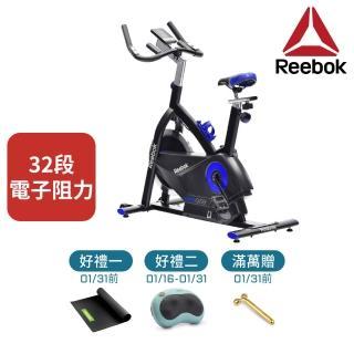 【Reebok One Series】GBS競速車 黑藍(台灣總代理 : TAKASIMA 高島)