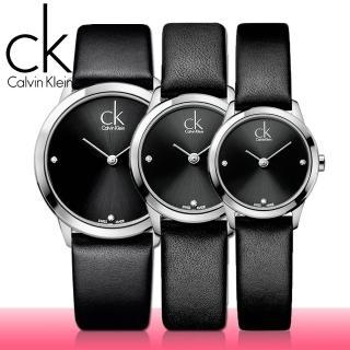 【瑞士 CK手錶 Calvin Klein】晶鑽錶(K3M211CS-K3M221CS-K3M231CS)