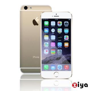 【ZIYA】Apple iPhone6 plus 5.5吋抗刮亮面螢幕保護貼