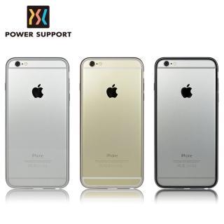 【POWER SUPPORT】iPhone6s Plus Bumper 保護邊框(iPhone6 Plus 共用)