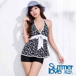 【SUMMERLOVE夏之戀】小櫻桃二件式泳衣(S15728)
