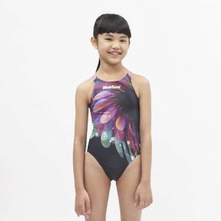【≡MARIUM≡】小女競賽型泳裝(MAR-5004WJ)