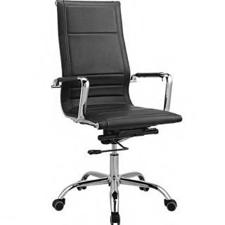【aaronation愛倫國度】高背主管椅/辦公椅/電腦椅(i-RS901SGA-B)
