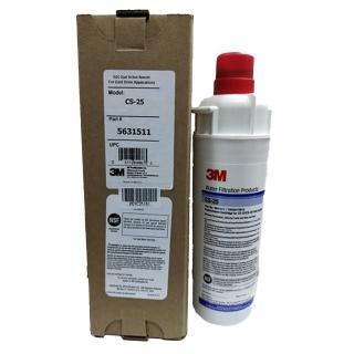 【3M CUNO】家用生飲濾水器濾心(CS-25)