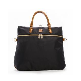 【DF Queenin日韓】日本熱銷款百搭mini款3用式後背包(共5色)