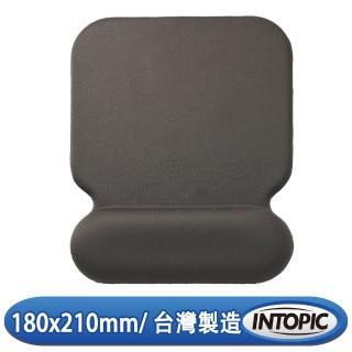 【INTOPIC】舒壓護腕鼠墊(PD-GL-012)
