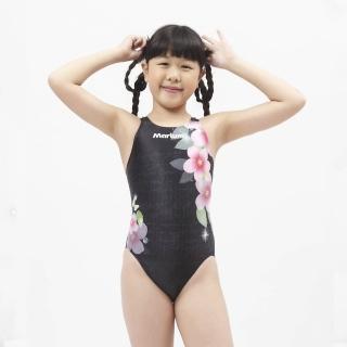 【≡MARIUM≡】小女競賽型泳裝(MAR-5005WJ)