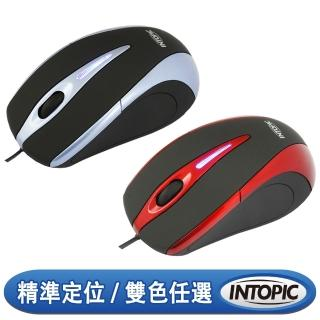 【INTOPIC】UFO 飛碟光學鼠(MS-066)