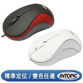 【INTOPIC】UFO 飛碟光學鼠(MS-069)
