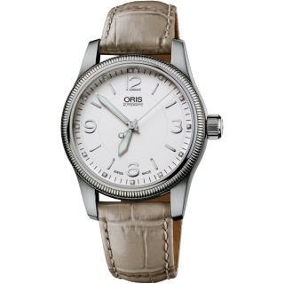 【ORIS】Hunter Team PS Edition 飛行機械真鑽腕錶(73376494091LS)
