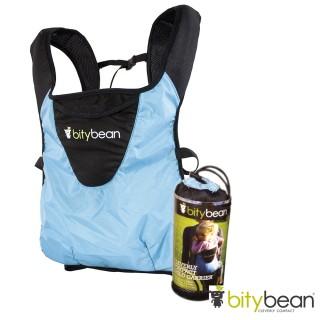 【美國bitybean】膠囊背巾(天空藍)