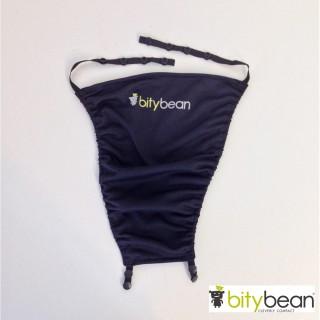 【美國bitybean】膠囊背巾配件(專用帽兜)