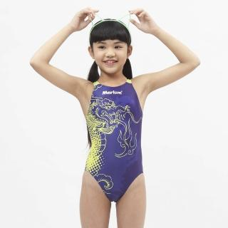 【≡MARIUM≡】小女競賽型泳裝(MAR-5007WJ)